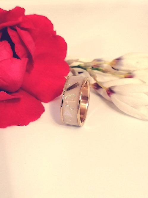 """Edelstahl Ring """"LaVida"""""""