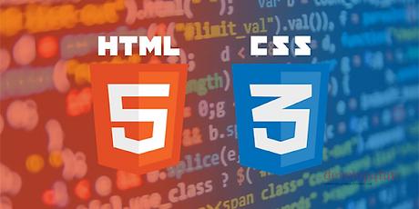 HTML 5 - CSS 3