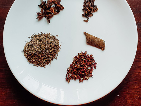 How To Make Chinese 5 Spice