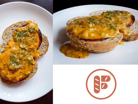 Sambal Scrambled Eggs | Sambal Telur Hancur