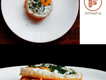 Kimchi Fried Rice | Kimchi Bokkeumbap