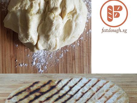 How To Make Bäco Dough