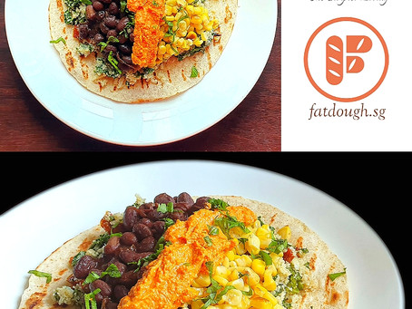 Vegan Tacos Placero - In Partnership with The Simpler Living