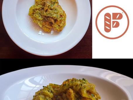 Sambal Hijau Ayam | Chicken