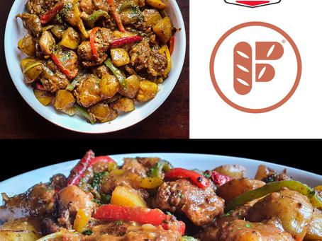 Da Pan Ji | 大盘鸡 | Big Plate Chicken - Partnership with Hexa Food