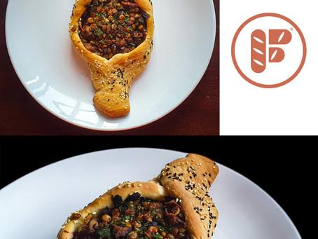 Shamburak | Şamborek - Partnership with Hexa Food