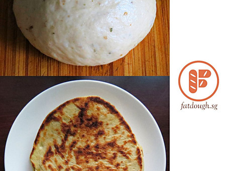 How To Make Greek Pita Bread
