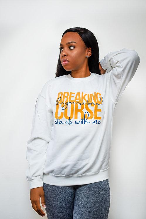 Curse Breaker Sweatshirt