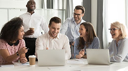 happy-diverse-office-workers-team-laughi