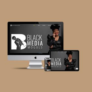 Black Media Moguls