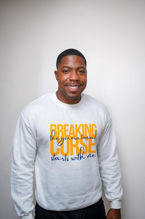 Curse Breaker Long Sleeve Shirt