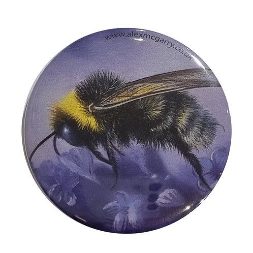 Pocket Mirror - BEE