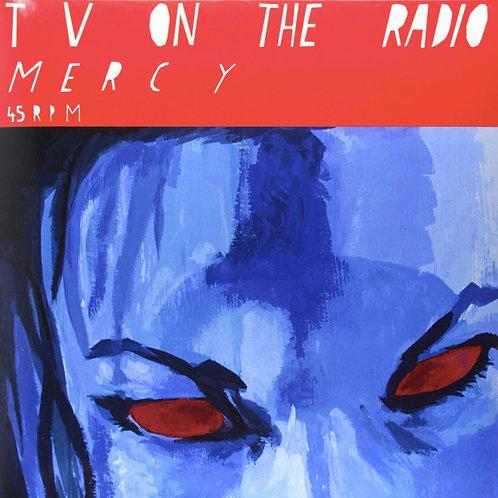 TV On The Radio – Mercy