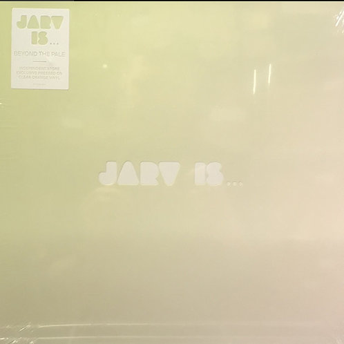 JARV IS... ‎– Beyond The Pale