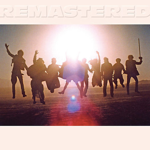 Edward Sharpe & The Magnetic Zeros* – Up From Below (10th Anniversary  Edition)