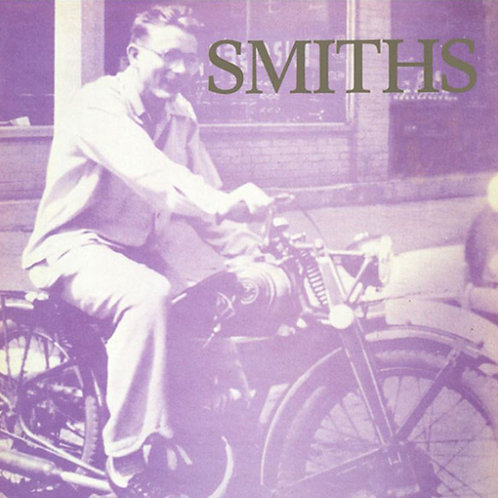 The Smiths – Bigmouth Strikes Again