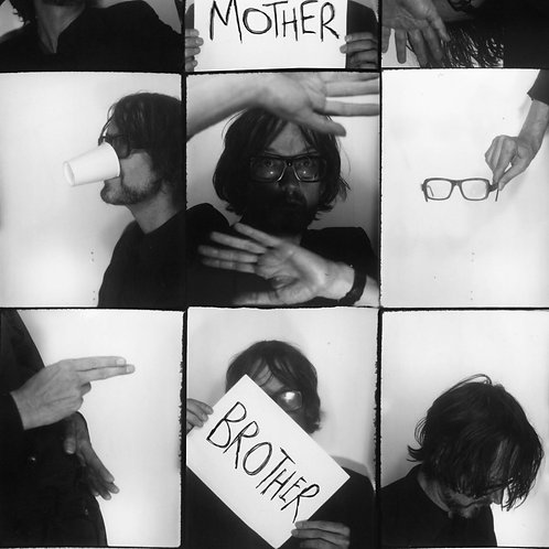 Mother, Brother, Lover: Selected Lyrics by Jarvis Cocker