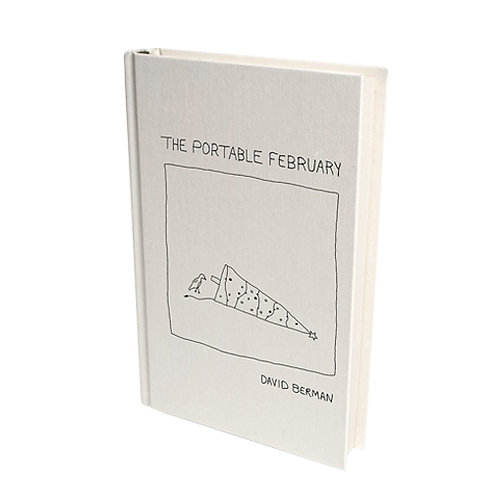 David Berman - Portable February