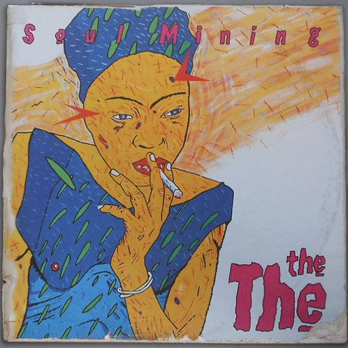 The The ‎– Soul Mining (30th Anniversary)