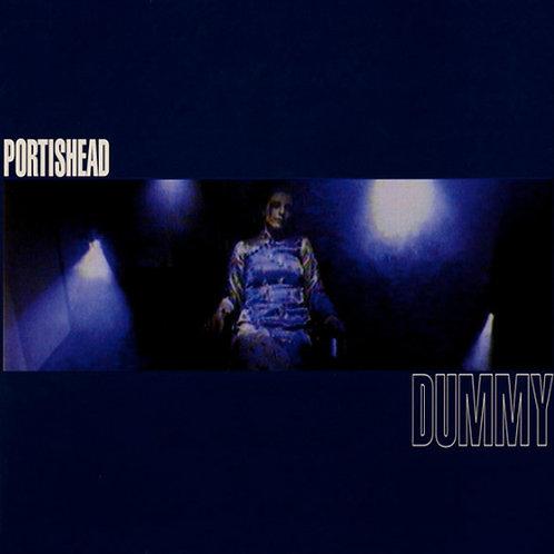 Portishead - Dummy (180g)