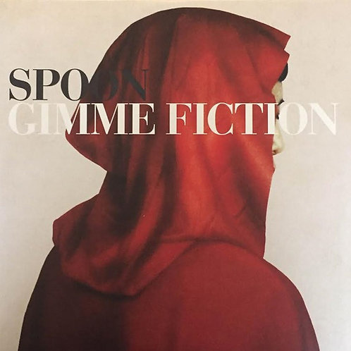 Spoon ‎– Gimme Fiction