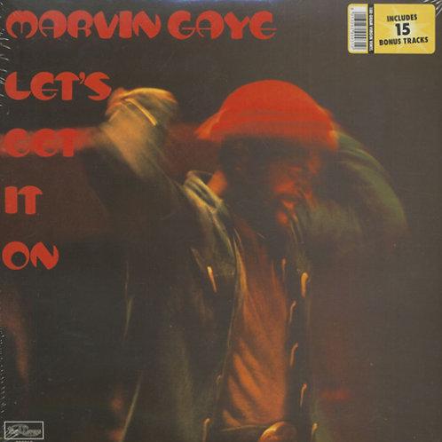 Marvin Gaye – Let's Get It On