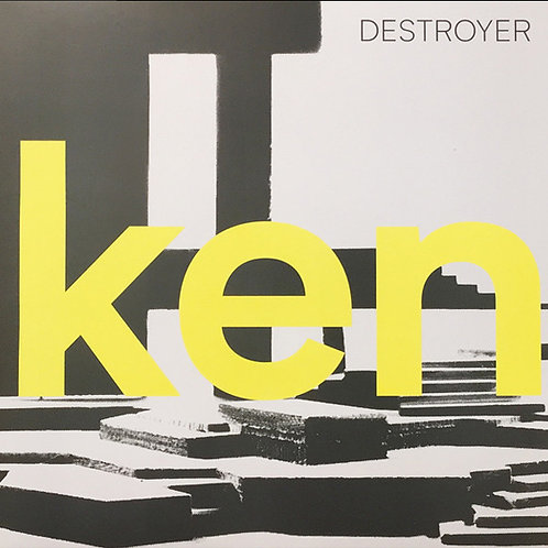 Destroyer ‎– ken
