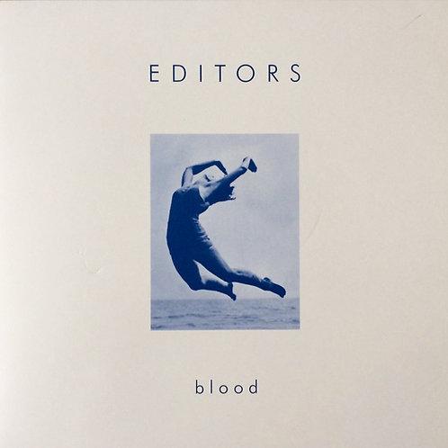 Editors – Blood