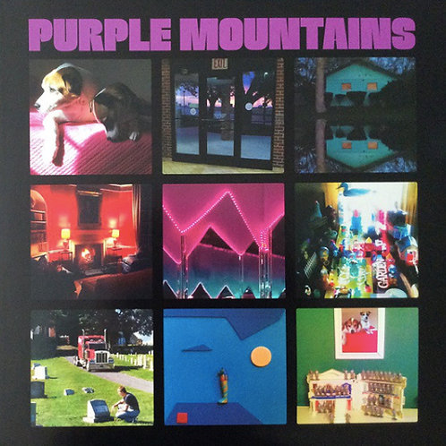 Purple Mountains ‎– Purple Mountains