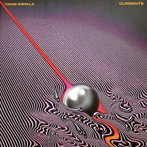Tame Impala – Currents