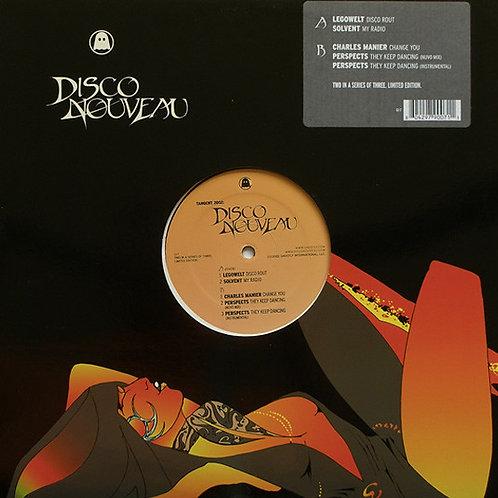 Various – Tangent 2002: Disco Nouveau 2/3