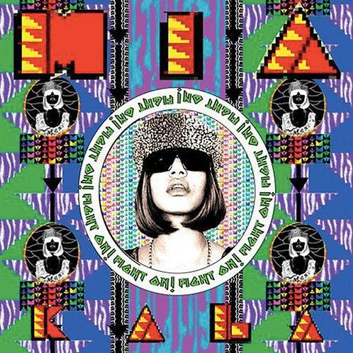 M.I.A – Kala