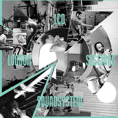 LCD Soundsystem – London Sessions