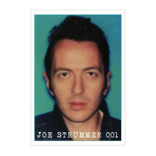 Joe Strummer - Joe Strummer 001 (Deluxe Ed)