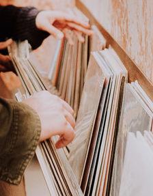 Chasing Rabbits Record Store | Vinil · Vinyl