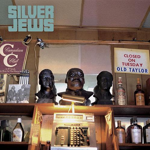 Silver Jews – Tanglewood Numbers
