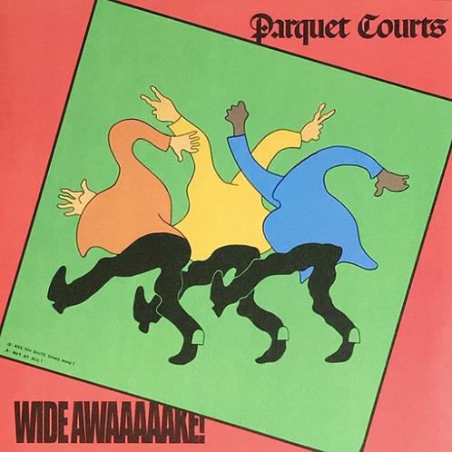 Parquet Courts – Wide Awake!