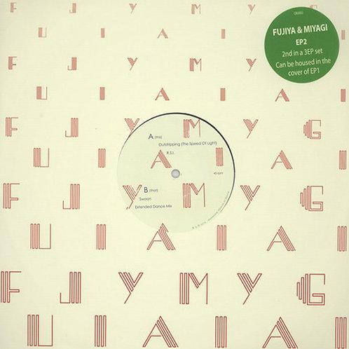 Fujiya & Miyagi – EP2