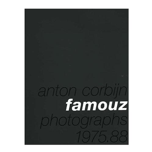 Anton Corbijn - Famouz: Photographs 1975-88