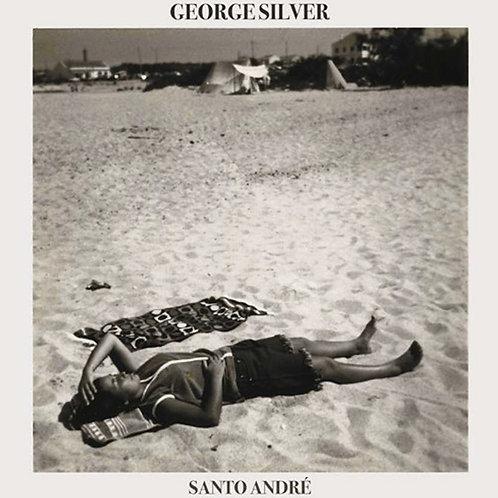 George Silver - Santo André