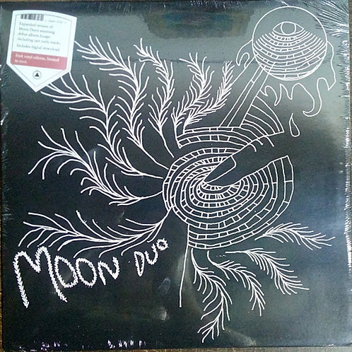 Moon Duo – Escape (Expanded Edition)
