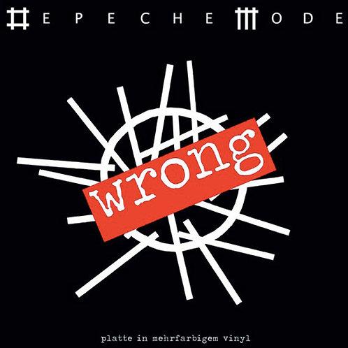 Depeche Mode – Wrong