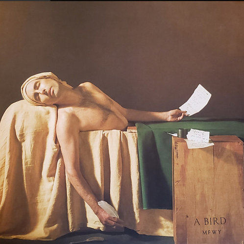 Andrew Bird – My Finest Work Yet (Green Smoke)