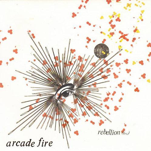 Arcade Fire – Rebellion (Lies)