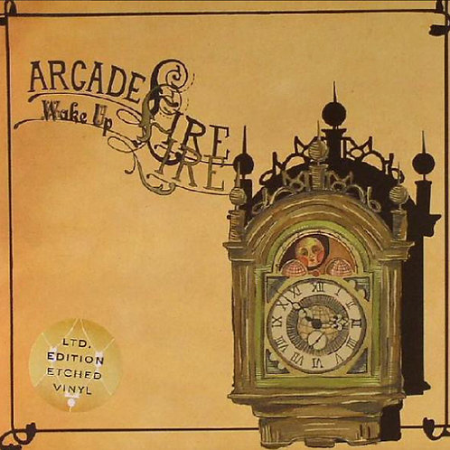 Arcade Fire – Wake Up