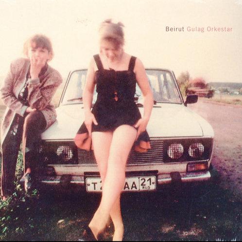 Beirut – Gulag Orkestar