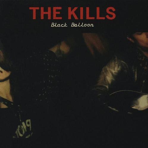 The Kills – Black Balloon E.P.