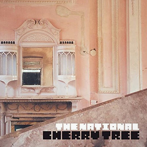 The National – Cherry Tree