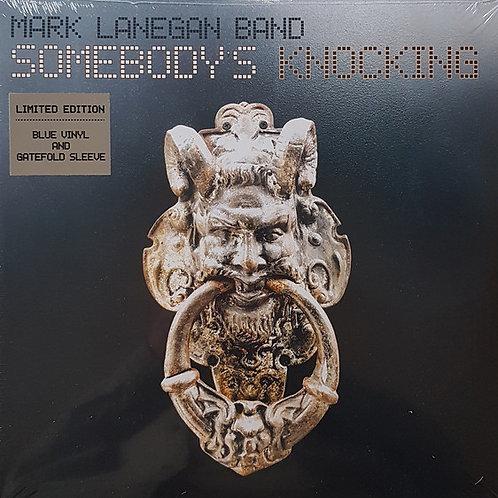 Mark Lanegan Band – Somebody's Knocking