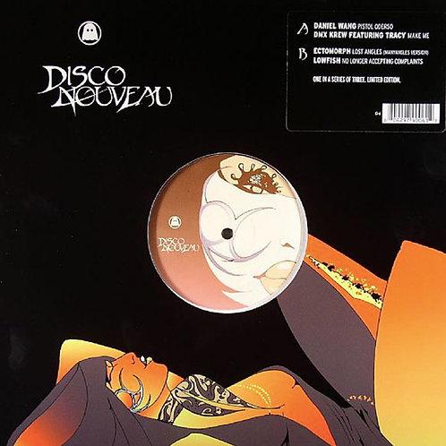 Various – Tangent 2002: Disco Nouveau 1/3